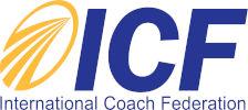 ICF International Coach Federation logo