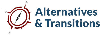 Alternatives and Transitions
