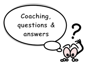 coaching questions answers